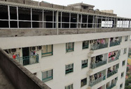 """Tổng Thanh tra yêu cầu Hà Nội """"cắt ngọn"""" chung cư 30 tầng"""