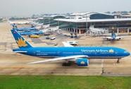 Nhiễu sóng không lưu Tân Sơn Nhất ảnh hưởng nhiều chuyến bay