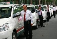 Taxi Vinasun tiếp tục giảm giá cước