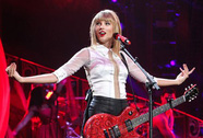 Taylor Swift: Xứng danh quyền lực nhất