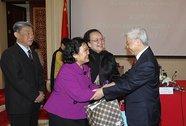 Việt - Trung tăng cường tin cậy chính trị