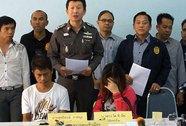 Thái Lan bắt một phụ nữ Việt nghi làm thị thực giả