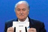 Đổi chủ nhà World Cup 2018, 2022?