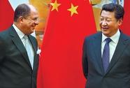 Trung Quốc lấn sân sau của Mỹ