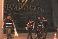 Bangkok tăng cường an ninh sau vụ nổ bom
