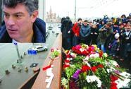 Đằng sau vụ ám sát ông Nemtsov