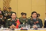 ASEAN quyết tâm đối phó IS