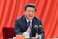 """Trung Quốc lôi """"hổ lớn"""" xuống núi"""