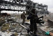 Giao tranh lan khắp Đông Ukraine