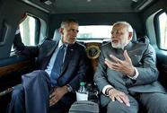 Ấn Độ ra tay