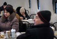 Căng thẳng chờ đợi số phận Ukraine