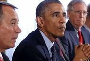 Mỹ: Nóng bỏng cuộc chiến ngân sách