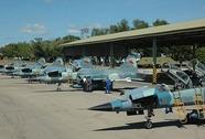 Không quân Indonesia tăng hiện diện ở biển Đông