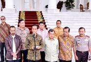 Tổng thống Indonesia gặp thử thách lớn