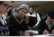 Chính trường Ukraine ngày càng rối