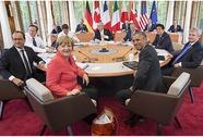 G7 cứng rắn với Nga