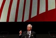 Thủ tướng Malaysia bác bỏ cáo buộc tham nhũng