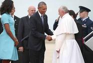 Thông điệp của Giáo hoàng Francis tại Mỹ
