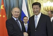Nga - Trung ký hơn 40 thỏa thuận hợp tác