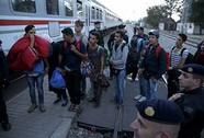 EU chia rẽ về hạn ngạch người tị nạn