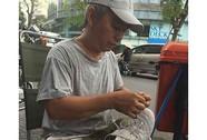 """""""Dương Quá"""" của cầu thủ Việt"""