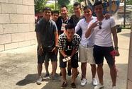 Tấn Tài buồn, U23 Việt Nam lo