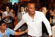 Man City sẽ gặp tuyển Việt Nam vào ngày 27-7