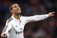 Năm của Ronaldo