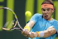 Cú sốc đầu mùa từ Nadal