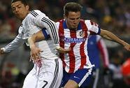 Xem Ronaldo đòi nợ Atletico