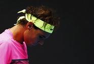 Thua thảm, Nadal vẫn lạc quan