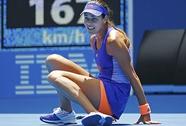 Giải Quần vợt Úc mở rộng 2015: Ivanovic thua đau
