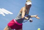 Sharapova lần đầu đến Mexico