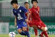 Olympic Việt Nam gây thất vọng