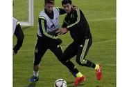 Vòng loại Euro 2016: Cơ hội cho sao trẻ