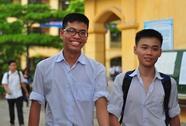 Gợi ý bài giải đề thi môn toán tại Hà Nội