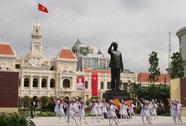 """Dời chung khảo giải thưởng sáng tác và báo chí """"Học tập và làm theo tấm gương đạo đức Hồ Chí Minh"""""""