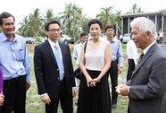 Xây dựng Tổ hợp không gian khoa học ở Bình Định