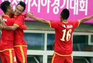 Olympic Việt Nam khai Xuân bằng 2 trận giao hữu chất lượng