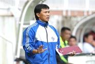 HLV Trần Công Minh đối diện thử thách lớn