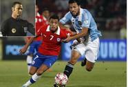 Argentina chỉ ngán trọng tài