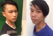Bắt băng nhóm trấn lột 9 cặp tình nhân