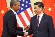 Chủ tịch Trung Quốc thăm Mỹ vào tháng 9