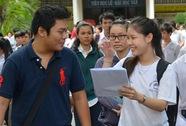 Đăng ký xét tuyển vào các trường ĐH, CĐ như thế nào?