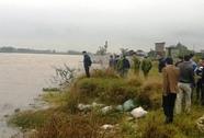 Nghi án chồng hờ sát hại, ném con riêng 2 tuổi của vợ xuống sông phi tang
