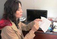 Vụ tranh chấp 5 triệu yen: Nhiều giấy tờ của chồng bà Ngọt là giả mạo