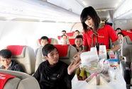 Bán 5.000 vé máy bay Hà Nội - Seoul với giá 0 đồng