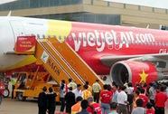 Phạt tiền nhân viên Vietjet từ chối vận chuyển khách khuyết tật