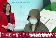 Hàn Quốc phá đường dây lừa đảo lao động người Việt Nam