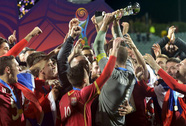 Hạ Brazil 2-1, Serbia giành ngôi vô địch World Cup U20